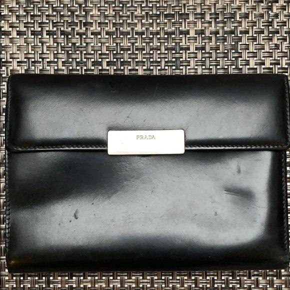 Prada Handbags - Prada wallet